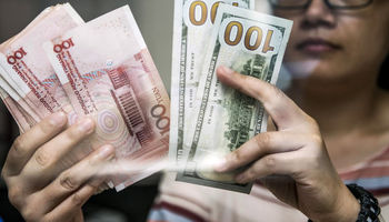 جنگ تجاری به زودی به جنگ ارزی تبدیل میشود