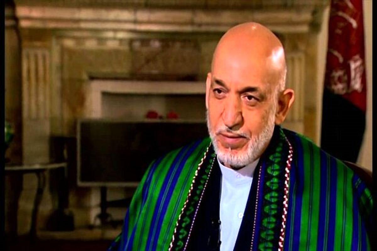 زنان و همه افغان ها باید در تشکیل دولت مشارکت داشته باشند