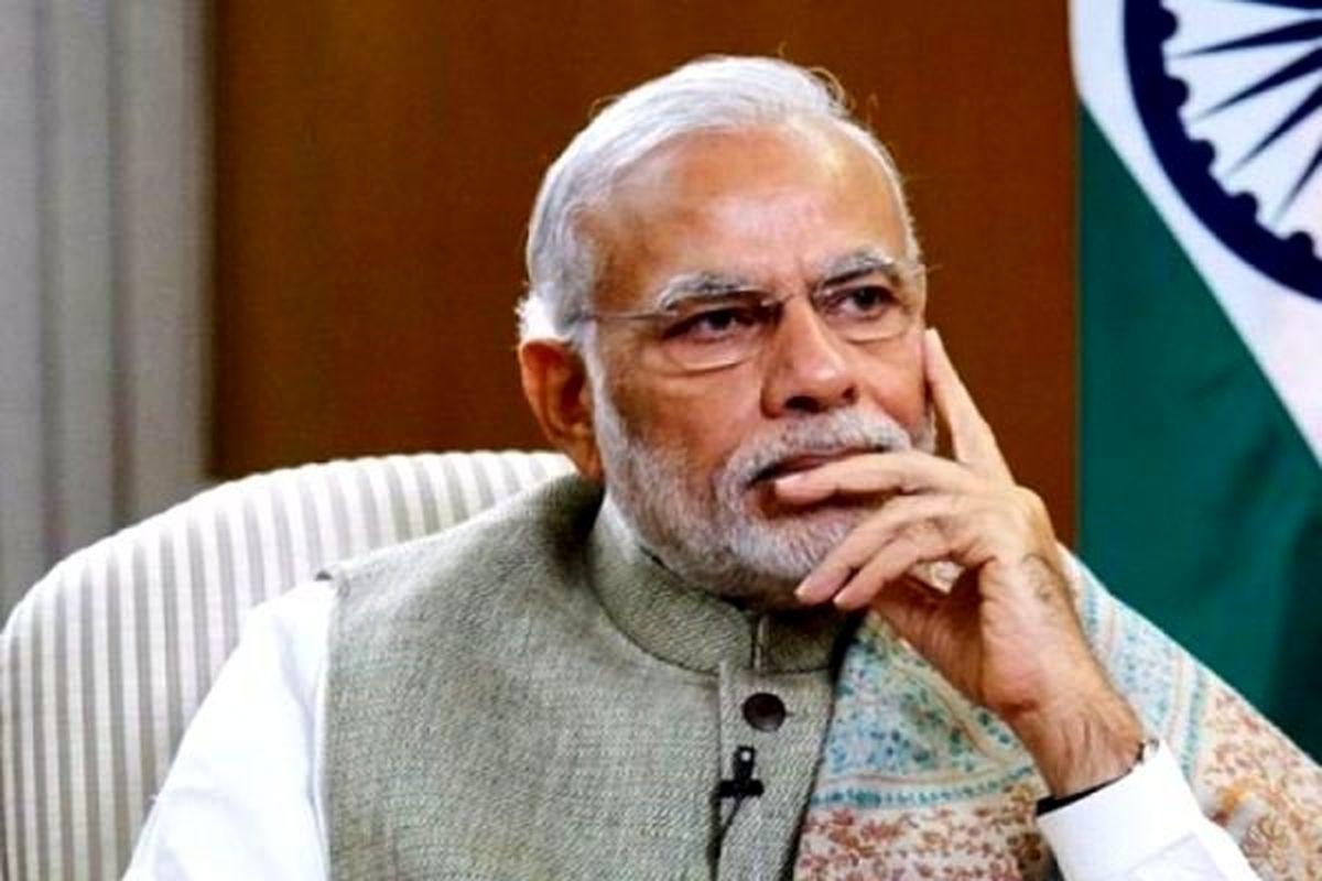 نخست وزیر هند: برای تقویت روابط نزدیک بین هند وایران تلاش میکنیم