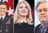 رییس جمهور نامریی آمریکا کیست؟ +عکس