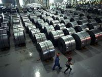 فولادسازان هند به دنبال ممنوعیت واردات از ایران