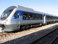 آمادگی روسیه برای برقی کردن قطار بندرعباس-سرخس
