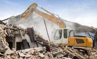 ٢۵٠هزار ساختمان دستور تخریب دارد