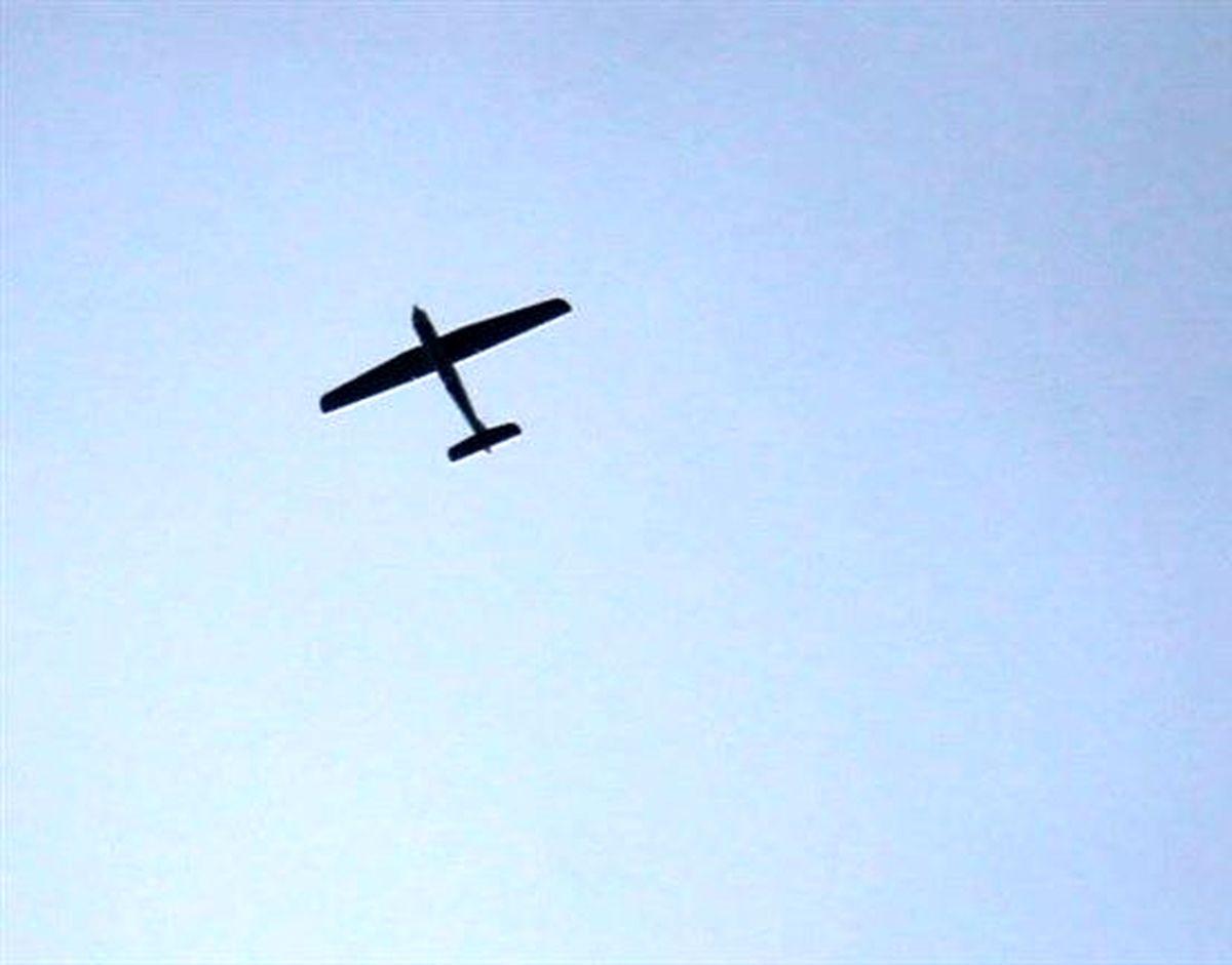 پرواز پهپادهای غیر نظامی بدون مجوز ممنوع شد