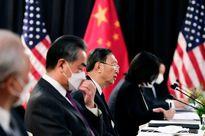 درگیری دیپلماتهای آمریکایی و چینی