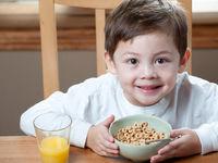 خطراتی که صبحانه نخوردن برای بچهها دارد