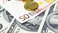 کاهش قیمت ارز در سامانه نیما