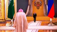 مذاکرات روسیه و عربستان بر سر آینده توافق کاهش تولید نفت/ اوپک تضعیف میشود؟