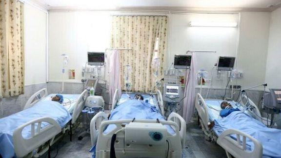 تا اطلاع ثانوی ملاقات با بیماران در بیمارستانها ممنوع شد