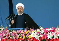 آمریکا میخواست که ما از برجام خارج شویم/  ملت ایران دشمن را پشیمان می کند؛ آنچه بر سر صدام آمد، بر سر آمریکا و ترامپ خواهد آمد