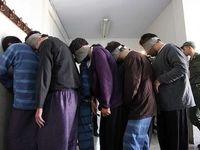 باند سارقان حرفهای اماکن خصوصی متلاشی شد