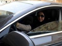 زنان عربستان در آستانه ممنوعیت رانندگی چه میکنند؟