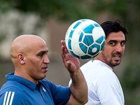 عقاب استقلال از فوتبال خداحافظی میکند؟