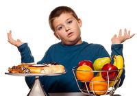 چطور مانع چاقی کودکان شویم؟