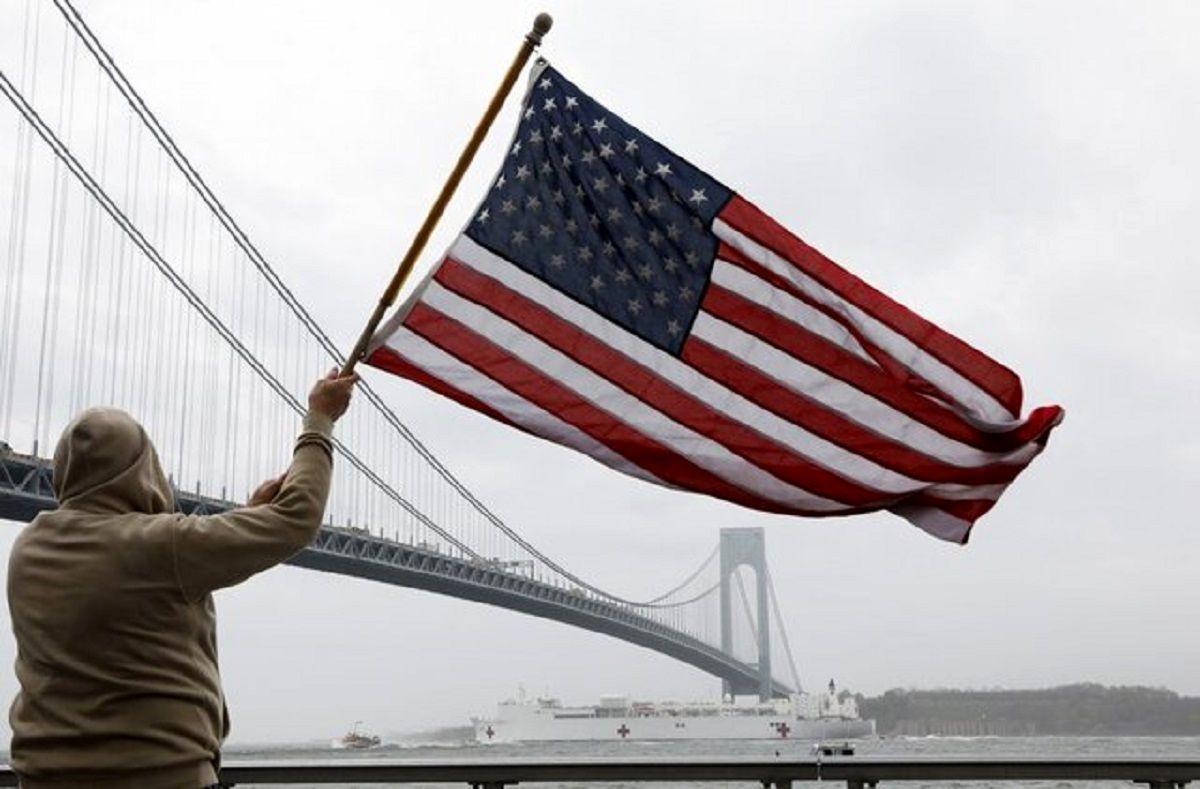 افزایش کسری حساب بینالمللی آمریکا