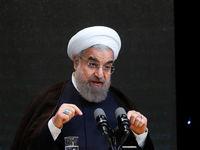 روحانی:نمیتوان بین ملتها دیوار کشید