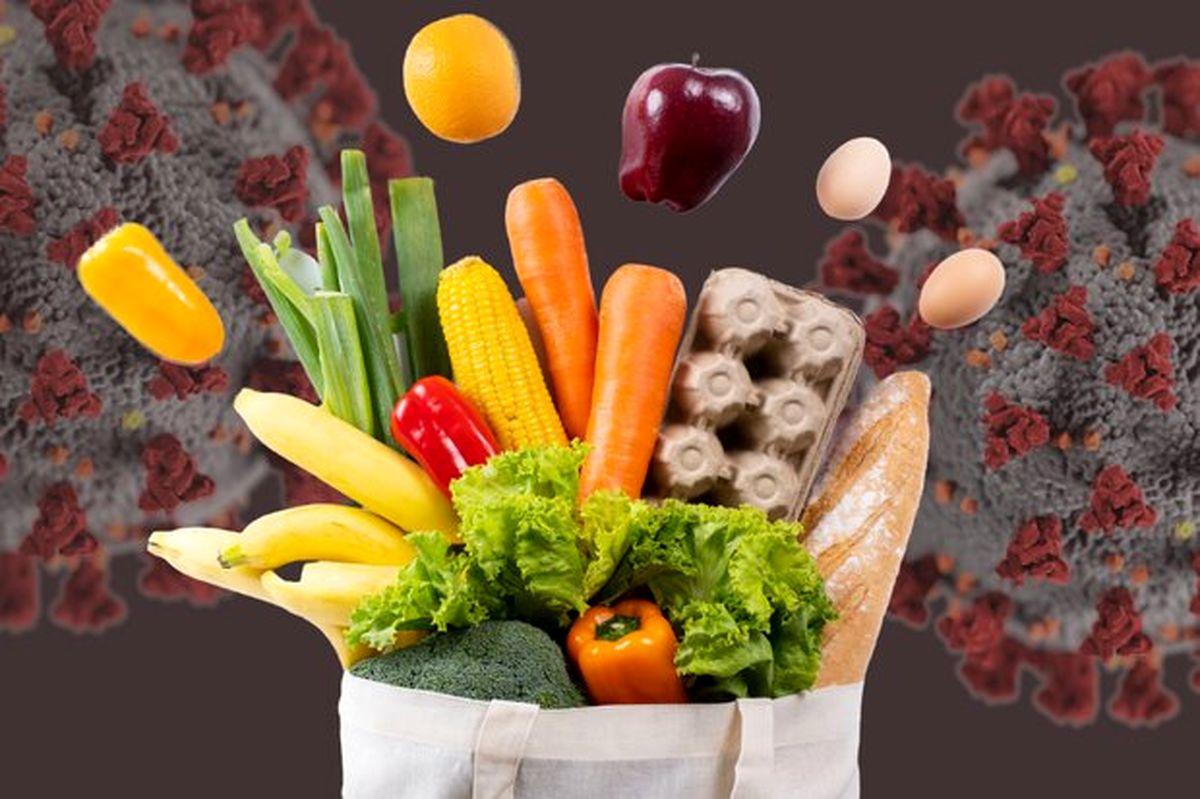 رژیم غذایی گیاهی به کاهش شدت بیماری کووید ۱۹ کمک می کند