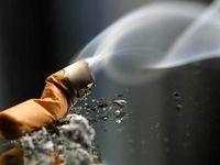 مرگ و میر کووید۱۹ در افراد سیگاری بیشتر است