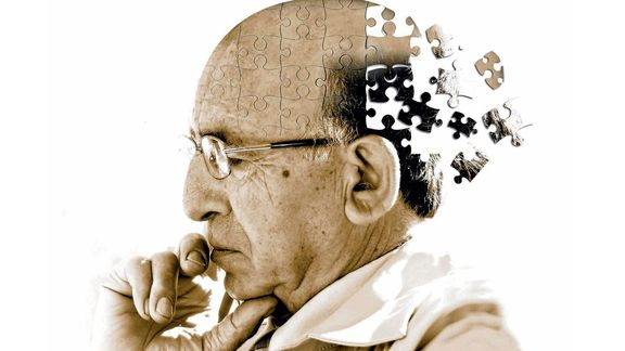 هر سه ثانیه یک نفر به آلزایمر مبتلا میشود