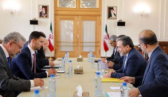 عراقچی: توازن موجود بین تکالیف و حقوق ایران در برجام از بین رفته است
