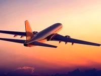 کاهش ۴۳۰هزار تومانی قیمت بلیت هوایی اربعین