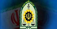 هلاکت یک اوباش در زنجان