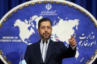 سخنگوی وزارت خارجه: از پمپئو، جاسوس ارشد سابق آمریکا بپرسید