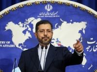 واکنش ایران به اصابت چندین راکت به مناطق مرزی