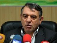 پوری حسینی ممنوعالخروجیاش را تکذیب کرد