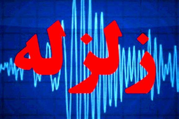 زلزله ۴.۱ ریشتری «کوهدشت» لرستان را لرزاند