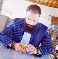 «ابوحر» در مشهد دستگیر شد +عکس