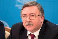 دیپلماتهای ارشد روسیه و آمریکا درباره برجام گفتوگو کردند