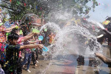 جشن آب