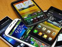 بازار بی ثبات با تداوم واردات گوشی مسافری