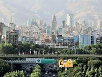منطقه 4 تهران، ثبت بیشترین جهش قیمتی در سال 97