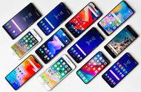 ممنوعیت واردات موبایل به نفع تولید است