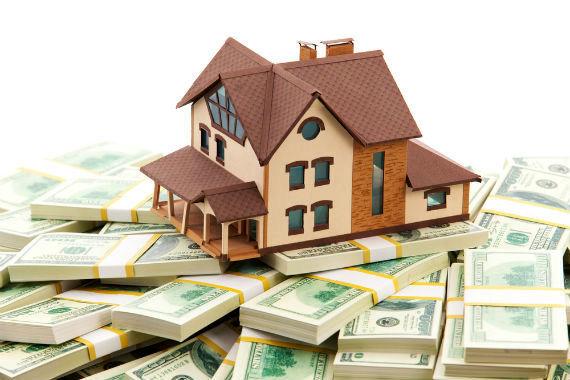 آمریکاییها برای خرید خانه چند سال کار میکنند؟