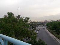 آخرین وضعیت ترافیکی پایتخت
