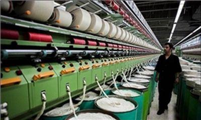 ۱۲ درصد اشتغال؛ ظرفیت اشتغالزایی صنعت نساجی