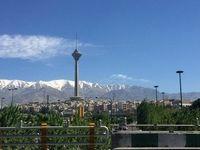 کیفیت هوای تهران امروز چگونه است؟