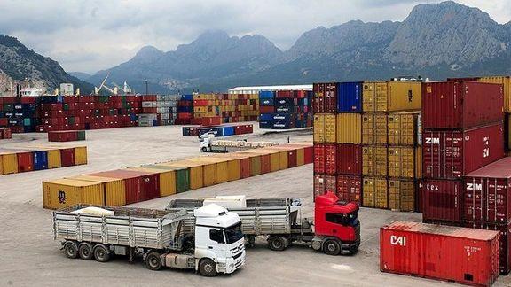 صادرات کشور در ایام کرونا 3برابر واردات بود