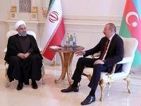 توسعه روابط تهران–باکو به نفع منطقه است/ تاکید بر تسهیل سرمایهگذاریهای مشترک