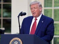 ترامپ رسما نامزد جمهوریخواهان شد