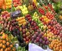 ۹۰درصد؛ کاهش قاچاق میوه