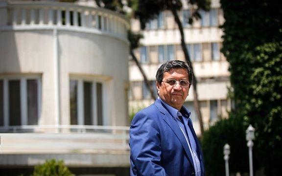 مخالفت همتی با استرداد مالیات برارزش افزوده صادرکنندگان
