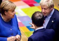 برگزاری نشست چهارجانبه تروئیکای اروپا و آمریکا درباره ایران