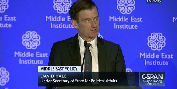 مقام ارشد آمریکایی: مقابله با ایران را ادامه میدهیم