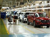 سیف خودرو در آستانه تولید هزارمین دستگاه خودروی شاسی بلندSWM