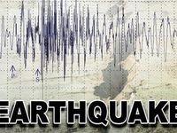 زمین لرزه  ۴.۲ ریشتری سمنان را لرزاند