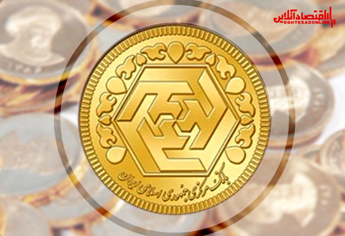 آرامش در بازار طلا/ سکه ۱۱میلیون و ۸۰۰هزار تومان شد